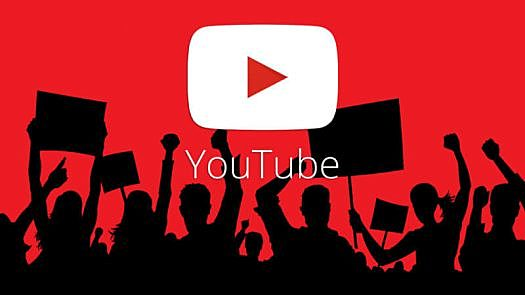 YouTube, Internet site on which videos may be shared and viewed by others, is launched in the United States