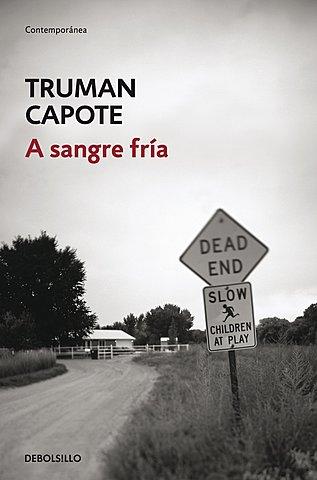"""""""A sangre fría"""", Truman Capote"""