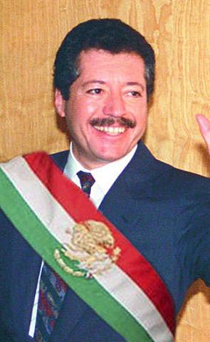 Asesinato de Luis Donaldo Colosio