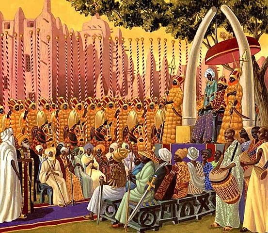 Mali Empire Image