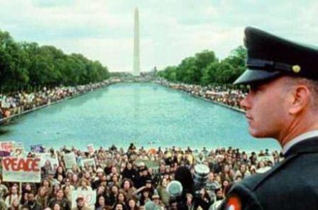 March Against Vietnam