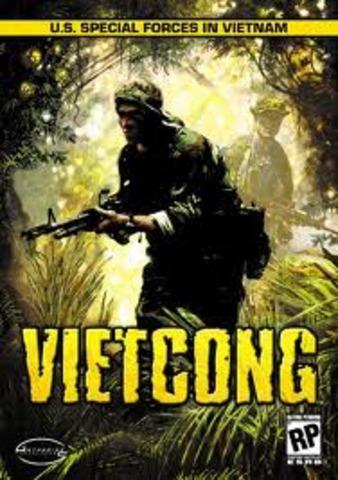 Veitcong
