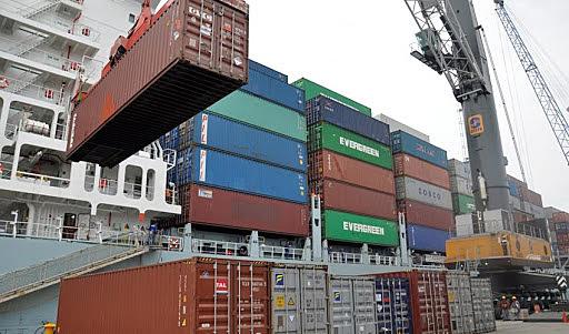 México se especializa en carga contenerizada