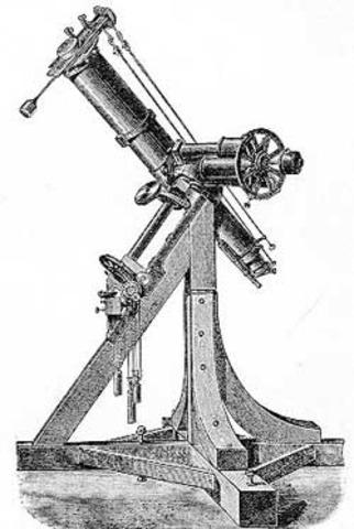 The heliometer