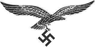 Formation officielle de la Luftwaffe, l'armée de l'air allemande construite en secret en violation du traité de Versailles.