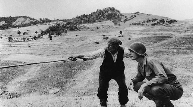 Gli Alleati sbarcano in Sicilia
