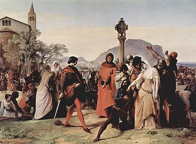 Conquesta de Nàpols