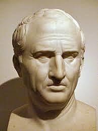 Personatges Importants: Ciceró