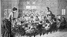 Història i Evolució de l'Educació Especial timeline