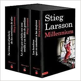 """Stieg Larson: """"Millenium"""""""