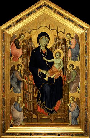 Madonna dei Laudesi