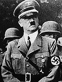 Hitler es nomenat canceller d'Alemanya