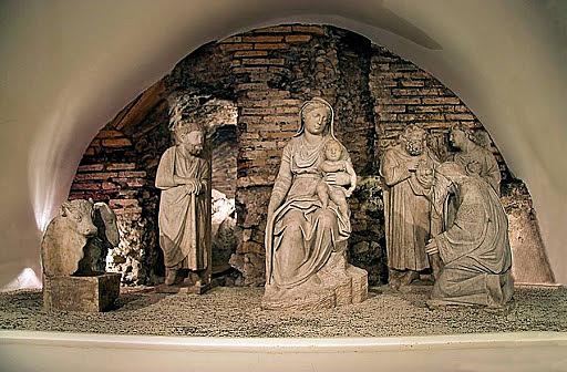 Presepe di Santa Maria Maggiore