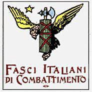 Benito Mussolini crea els Fasci di Combattimento