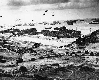 Débarquement de Normandie