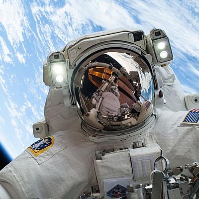Linia  cronologica fets més importants de la conquesta de l'espai timeline