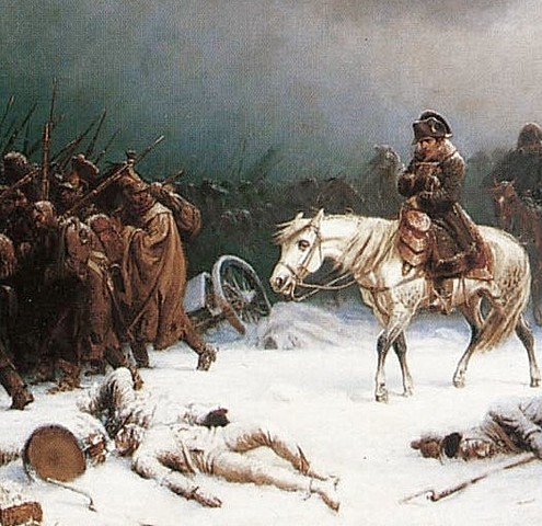 La vittoria del Generale Inverno