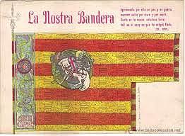 EL CATALANISME (1833-1901)