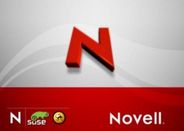 Novel Unix Assets
