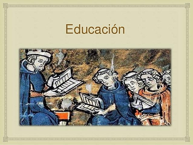 IMP: El pueblo comenzó a alfabetizarse