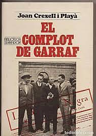 COMPLOT DEL GARRAF