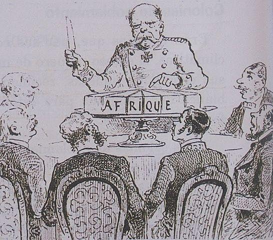 L'aparició de moviments anticolonialistes (final del S. XIX)