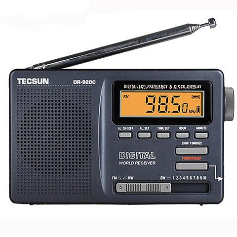 Nowadays radio