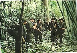 Struggles of the Ground War (Vietnam)