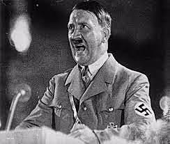Hitler dévoile des plans de guerre lors de la conférence d'Hossbach