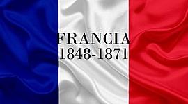 Francia 1848-1871 (e il quadro europeo) timeline