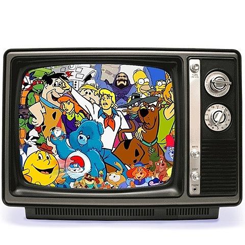 TELEVISIÓN EN CASA