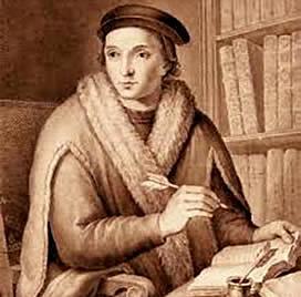 Juan Luis Vives 16th Century