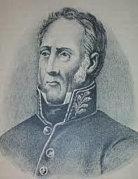 Martín Rodriguez Gobernador de Buenos Aires