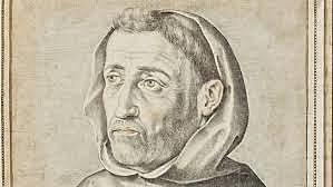 Fray Luis de León - La ascética