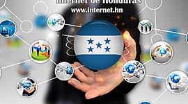 Historia y cómo llega el INTERNET en Honduras timeline