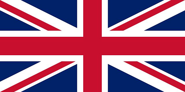 Gobierno Inglés