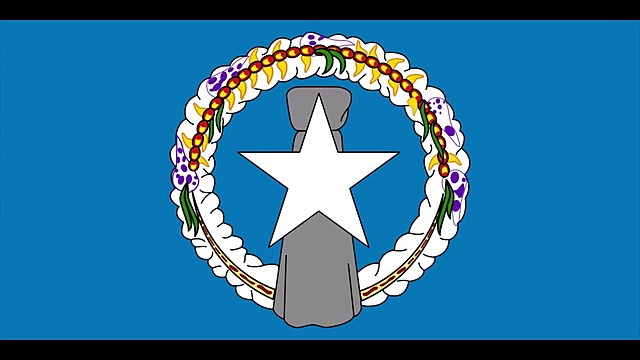 First Cases in New Country/Territory/Area: The Commonwealth of the Northern Mariana Islands