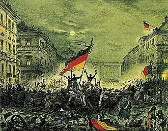 Insurrezione di Berlino