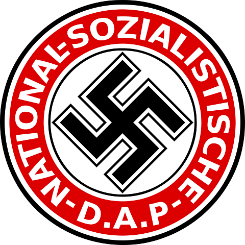 Fundació del partit NSDAP