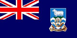 First Cases in Falkland Islands (Malvinas)