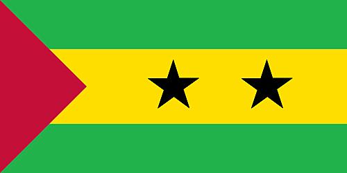 First Cases in São Tomé and Príncipe
