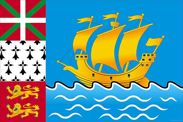 First Cases in Saint Pierre and Miquelon