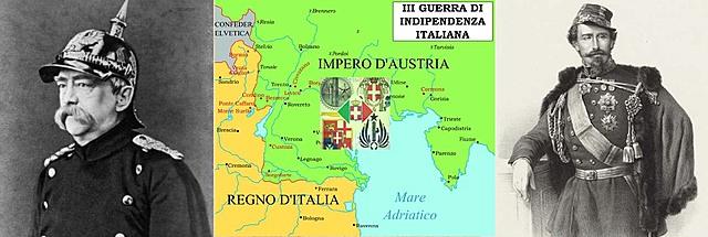 Trattato di alleanza Italo-Prussiano