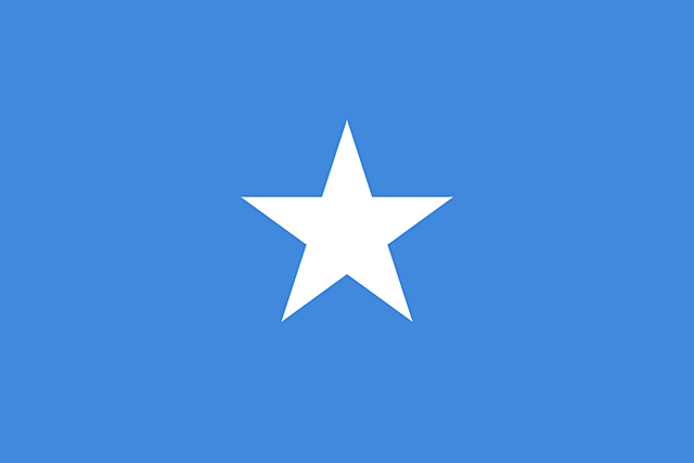 Support for Somalia