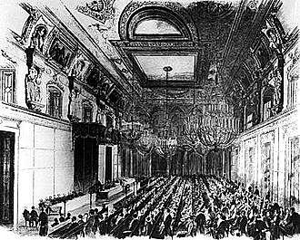 Assemblea nazionale prussiana