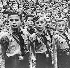 La dictadura del III Reich