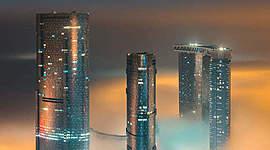 Maailma kõrgemad pilvelõhkujad timeline