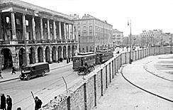 La matança del Gueto de Varsòvia