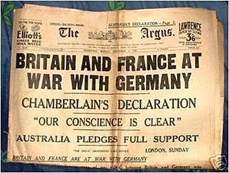 Declaració de Guerra