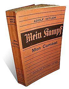 La meva lluita (Mein Kampf)